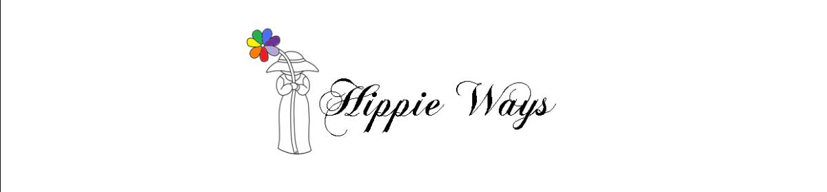 Hippie Ways